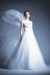 Швейный цех пошив свадебных платьев